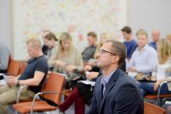 05.10.2016. ATSPĒRIENS seminārs par finanšu plānošanu