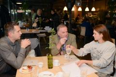 29.09.2016. Iedzīvotāju tikšanās par Torņakalna attīstību