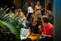 Baltic Urban Lab noslēguma konference
