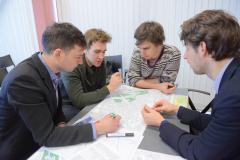 Diskusiju cikls par Rīgas vēsturiskā centra publisko ārtelpu