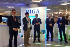 """Piedalies starptautiskajā nekustamā īpašuma un investīciju forumā """"MIPIM 2019"""", jo Rīgai ir ko stāstīt!"""