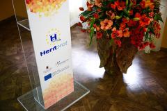 Projekta HERITPROT starptautisko partneru studiju vizīte 04.06.2014.