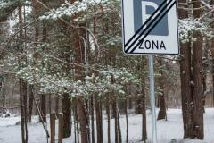 Rīgā labiekārtota jauna pludmales zona, izbūvētas autostāvvietas un jaunas pastaigu takas