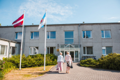 Sabiedrība iesaistās Rīgas vēsturiskā centra plānošanas procesā I daļa