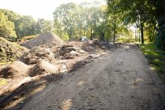 Sākta vērienīga rekonstrukcija Ziedoņdārzā