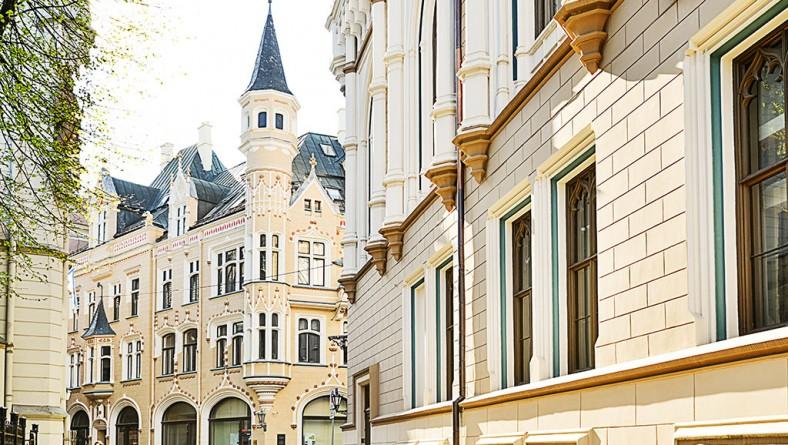 Paziņojums par sarkano līniju lokālplānojuma Rīgas pilsētas administratīvajā teritorijā nodošanu publiskai apspriešanai