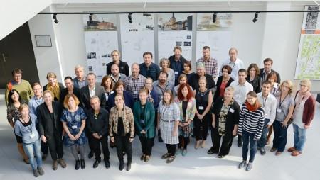Ārvalstu pilsētplānošanas eksperti prezentē risinājumus Rīgas ūdensobjektu potenciāla attīstībai