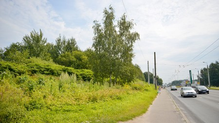 Normatīvo aktu prasībām neatbilstošas Rīgas pilsētas Augusta Deglava ielas izgāztuves nr.01944/675/PV rekultivācija
