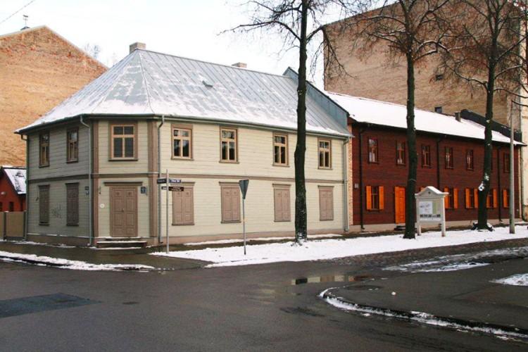 Koka Rīga – Grīziņkalna kultūrvēsturiskā mantojuma tūrisma potenciāla stiprināšana