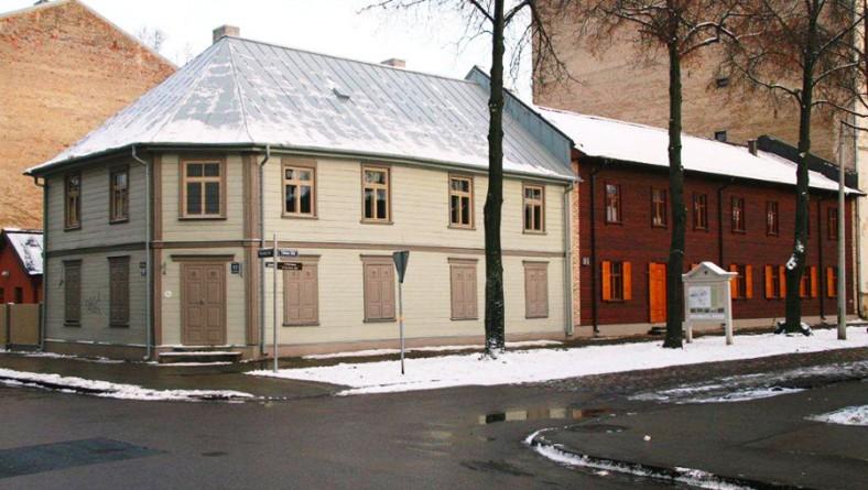 Noslēdzies iepirkuma konkurss par ēkas Krāsotāju ielā 12 renovāciju