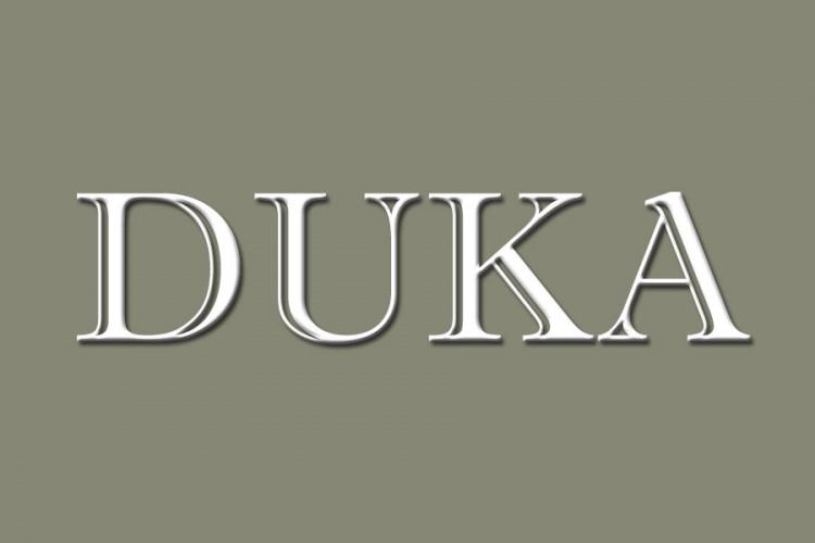 """Projekts """"DUKA"""""""