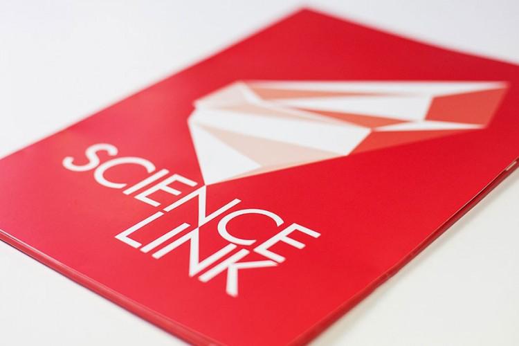 Sciencelink – Zinātnes saite. Inovācijas ekonomikas attīstībai un uzņēmējdarbības atbalstam Baltijas jūras reģionā