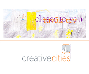 """Aicinām iepazīties ar pakalpojumu dizaina pieeju pilsētplānošanā seminārā """"Tuvāk Tev"""""""