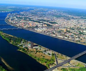 """Rīt notiks preses konference, kas veltīta LIFE + līdzfinansētā projekta """"Rīga pret plūdiem"""" ietvaros veiktajam pētījumam par plūdu draudiem Rīgā, nākotnes prognozēm un iespējamajiem risinājumiem plūdu draudu novēršanai"""