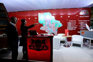 Biznesa forums akcentē mašīnbūves nozares attīstības nozīmi galvaspilsētā