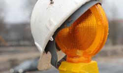 Brīdina par ievērojamām satiksmes organizācijas izmaiņām Krasta ielā