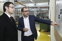 V.Jerošenko: Rīgā tuvākajos gados tiks izveidoti trīs tehnoloģiskie parki