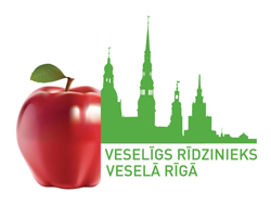 """Konferencē """"Vesels rīdzinieks – veselā Rīgā"""" runās arī par pilsētas attīstību un vides sakārtošanu"""