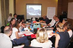 """Projekta """"Pilsētvides ilgtspējīga atjaunošana"""" Newsletter No.2 (angļu val.)"""