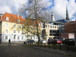 Īstenojami Rīgas vēsturiskā centra un tā aizsardzības zonas teritorijas plānojuma grozījumi