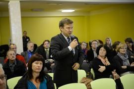 Turpinās iedzīvotāju sanāksmes apkaimēs par jauno Rīgas teritorijas plānojumu