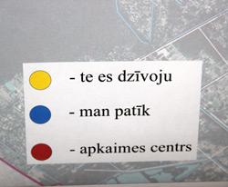 Līdz 3.decembrim turpinās apkaimju sanāksmes ar iedzīvotājiem par jauno Rīgas teritorijas plānojumu