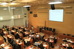Sabiedriskās apspriešanas tematiskā sanāksme pilsētvides jomā