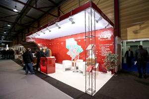 """Izstādes """"Tech Industry 2013"""" ietvaros notiks biznesa forums """"Industrial Riga"""""""