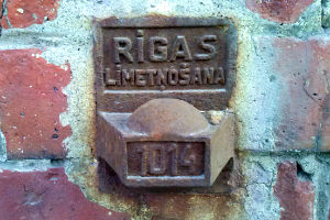 Noslēgusies Rīgas vietējā ģeodēziskā tīkla apsekošana