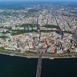 No Rīgas pilsētas infrastruktūras fonda uzkrājumiem īstenos 12 projektus