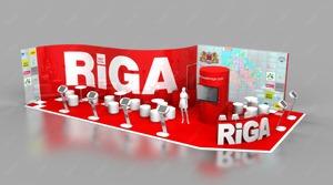 """Rīga piedalīsies ietekmīgākajā nekustāmā īpašuma profesionāļu forumā """"MIPIM 2014"""""""