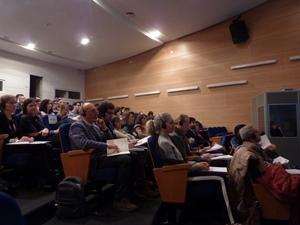 """Projekta trešais tematiskais seminārs """"Labi pārvaldīta un apsaimniekota publiskā ārtelpa"""""""