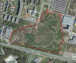 Rīgas domē atbalsta A.Deglava ielas izgāztuves būvniecības ieceri