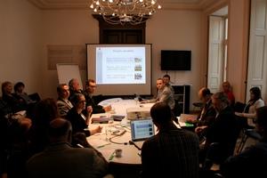 Rīgas domes Pilsētas attīstības departaments piesaista jomas ekspertus pilsētas publisko ārtelpu attīstības plānošanā