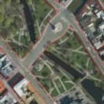 Rīgas domes Pilsētas attīstības departaments piedāvā jaunus pakalpojumus – Rīgas pilsētas ielu sarkano līniju un ortofoto kartes bezmaksas aplūkošanu