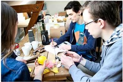 Aicinājums pieteikt savus uzdevumus studentu komandām DEMOLA Latvia Rudens'2014 sezona