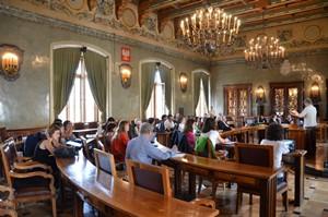 """Projekta ceturtais seminārs iegūto zināšanu un pieredzes apkopošanai """"USER vietējā rīcības plāna izstrādes 2.posma noslēgums"""""""