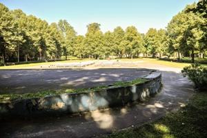 Noslēgts līgums par Miera dārza rekonstrukciju, drīzumā sāksies būvdarbi