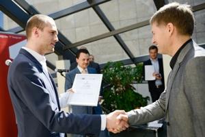 """Ar """"Atspēriens"""" atbalstu Rīgas sirdī tiek atklāts jauns veselības centrs"""