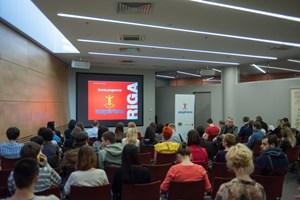 """Jaunie uzņēmēji aicināti uz semināriem par pieteikšanos grantu programmai """"Atspēriens"""""""