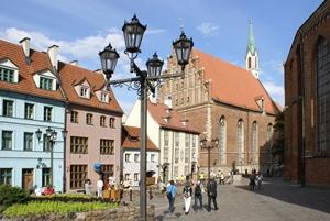 Veikta vērienīga aptauja par dzīves vides kvalitāti Rīgas vēsturiskajā centrā