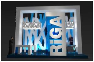 """Rīgas domes Pilsētas attīstības departaments aicina apmeklēt paneļdiskusijas izstādē """"Tech Industry 2014"""""""