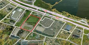 Rīgas domē pieņemts lēmums par zemesgabala Kojusalas ielā bez numura lokālplānojuma izstrādes uzsākšanu
