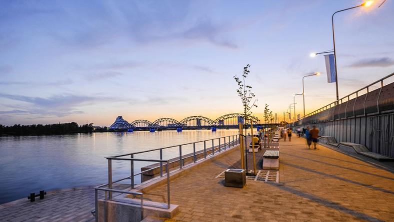 Apstiprināts pārskats par Rīgas ilgtermiņa stratēģijas ieviešanu