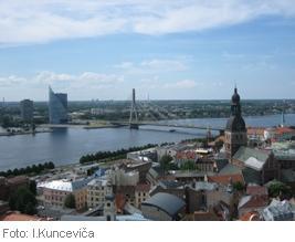 Par būvniecību Rīgas pilsētā janvārī un februārī