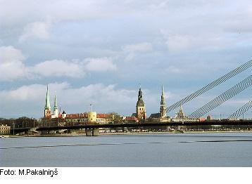 Par būvniecību Rīgas pilsētā aprīlī