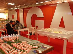 Rīga gatavojas dalībai divos lielākajos pasaules nekustamo īpašumu gadatirgos