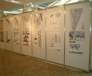 В конкурсе эскизов нового административного комплекса победили британские архитекторы