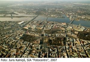 Rīgas vēsturiskā centra un tā aizsardzības zonas teritorijas izmantošanas un apbūves noteikumu divu sadaļu sabiedriskās apspriešanas pirmais posms