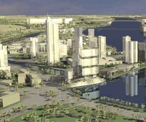 Turpinās Rīgas pilsētas trīsdimensiju modeļa izstrādes konkurss